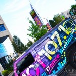 Corporate Events AF Photos LLC Photography Hot 107.1 DTC