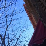 Denver Colorado Photography AF Photos Red Awning