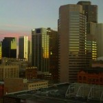 Denver Colorado Photography AF Photos Sunrise