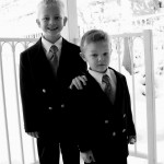 Formal Wedding Photography AF Photos