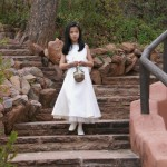 Formal Wedding Photography AF Photos Flower Girl