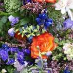 Formal Wedding Photography AF Photos Wedding Flowers