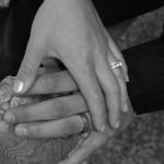 Formal Wedding Photography AF Photos Hands Forever