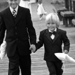 Formal Wedding Photography AF Photos Wedding Ring Bearer