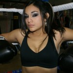 Model Portfolio Photography AF Photos LLC Boxing Ring
