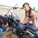 Model Portfolio Photography AF Photos LLC Motorcycle Help